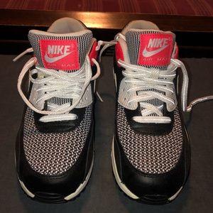 Nike Air Max Size 5Y